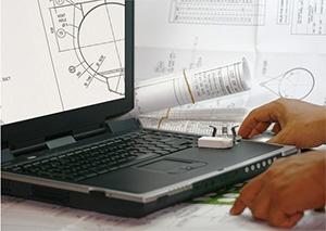 CAD-Zeichenservice